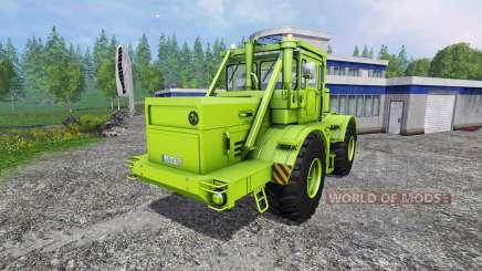 K-700A Kirovets [multicolor] for Farming Simulator 2015