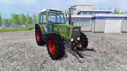 Fendt Farmer 310 LSA for Farming Simulator 2015