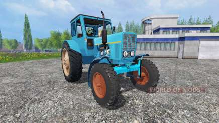MT-500 for Farming Simulator 2015