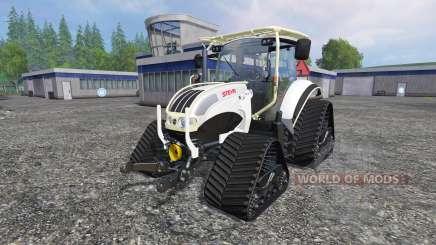 Steyr Multi 4115 [power] for Farming Simulator 2015