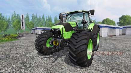 Deutz-Fahr Taurus for Farming Simulator 2015