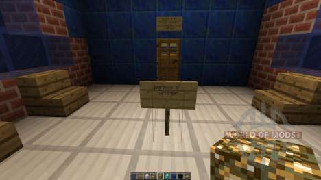 Knights of the Old Republic [1.8][1.8.8] for Minecraft