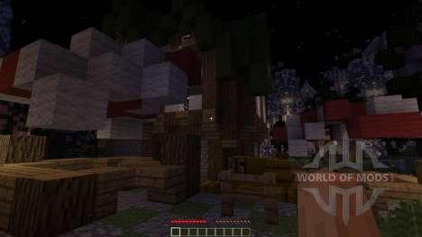 Valley for Minecraft