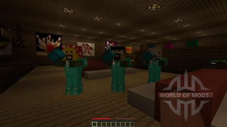 Bowling for Minecraft
