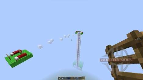 Parkour FUN [1.8][1.8.8] for Minecraft