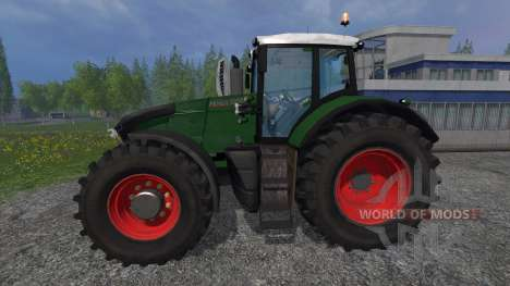 Fendt 1050 Vario v3.0 for Farming Simulator 2015