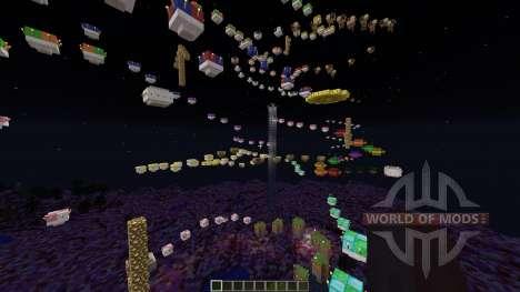Mentasoda for Minecraft