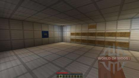 Room to Room [1.8][1.8.8] for Minecraft