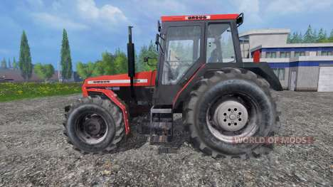Ursus 1234 v2.0 for Farming Simulator 2015