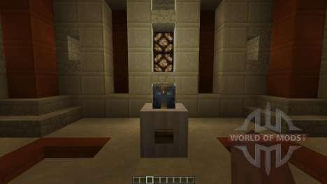 Connect Four Minecraft Sand Version [1.8][1.8.8] for Minecraft