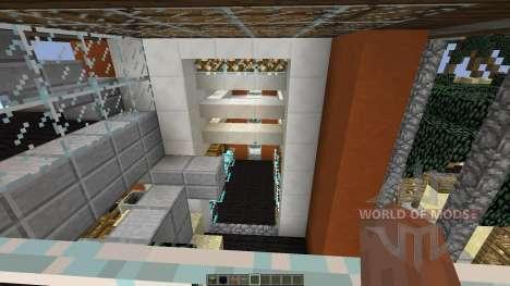 Big Mansion [1.8][1.8.8] for Minecraft