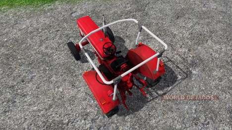 Lizard 422 for Farming Simulator 2015