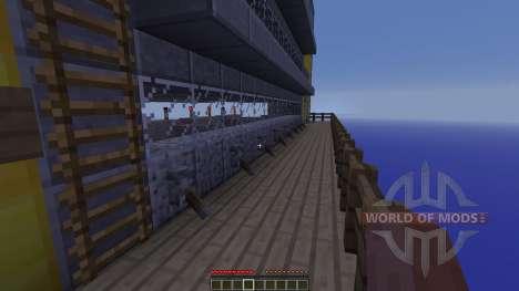 Solve the Locker for Minecraft