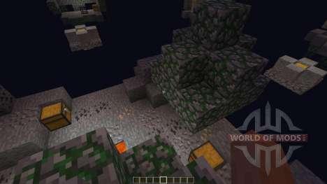 SkyWars Map v1 [1.8][1.8.8] for Minecraft