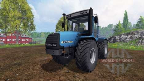 HTZ-17022 for Farming Simulator 2015