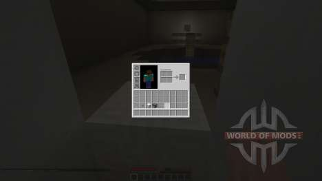 GHOSTBUSTERS [1.8][1.8.8] for Minecraft