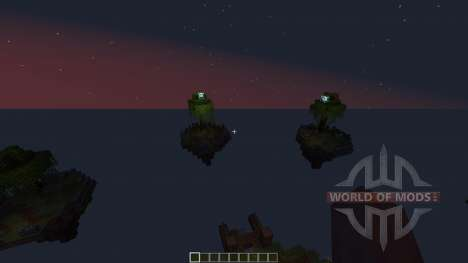 Map skywars [1.8][1.8.8] for Minecraft