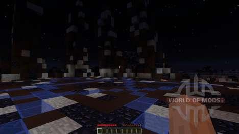 Something Evil for Minecraft
