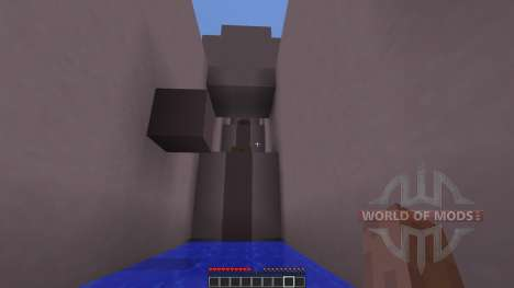 The Course to Greatness [1.8][1.8.8] for Minecraft