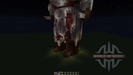Assassins Creed for Minecraft