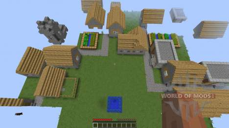 Turm des Todes [1.8][1.8.8] for Minecraft