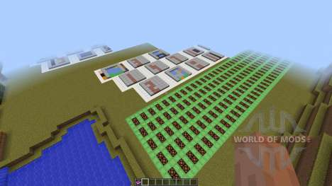 Game of the Goose [1.8][1.8.8] for Minecraft