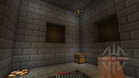 Mega Cube for Minecraft
