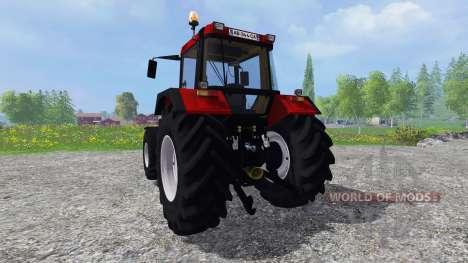 Case IH 845 XL for Farming Simulator 2015