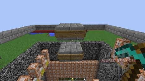 Lucky block [1.8][1.8.8] for Minecraft