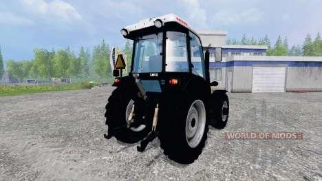 Ursus 8014 H for Farming Simulator 2015
