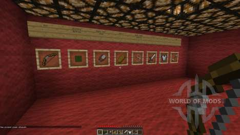 RainBow Six Siege for Minecraft