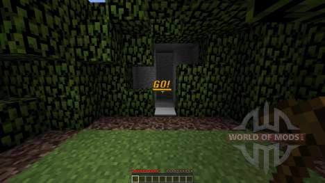 Honey Hunt for Minecraft