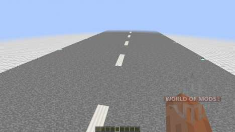 Airport Starter Pack [1.8][1.8.8] for Minecraft