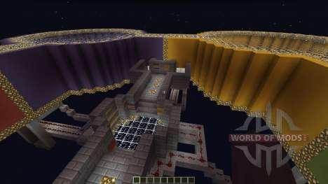Build Attack: Minecraft Minigame for Minecraft