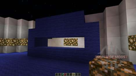 PvP Arena for Minecraft
