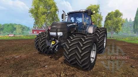 Case IH Puma CVX 230 v2.2 for Farming Simulator 2015