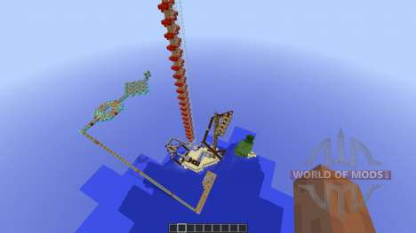 Ultimate Redstone Creation for Minecraft
