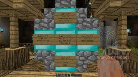 Minecraft Spawn for Minecraft