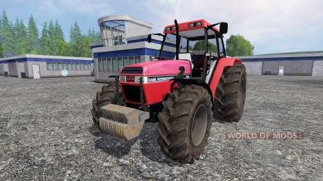 Case IH 5130 for Farming Simulator 2015