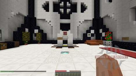 Mizzle II for Minecraft