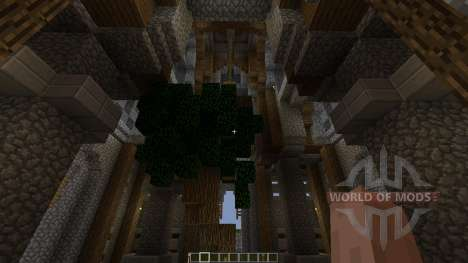 Tower of Time [1.8][1.8.8] for Minecraft