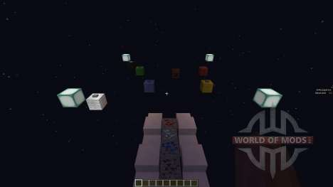 Puzzle [1.8][1.8.8] for Minecraft