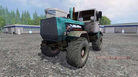 T-150 KAZ 300 for Farming Simulator 2015