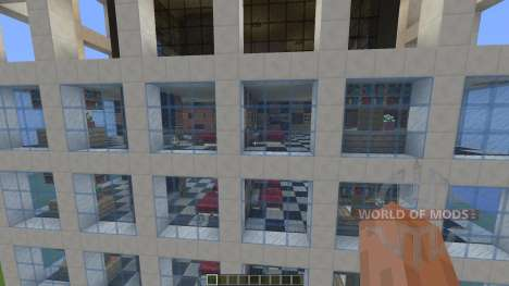 432 Park Avenue for Minecraft