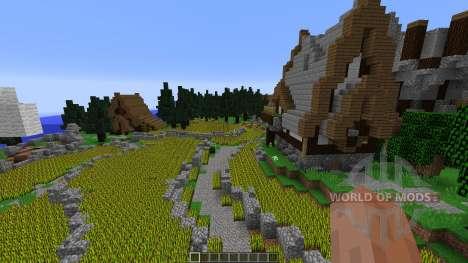 ENDUR for Minecraft