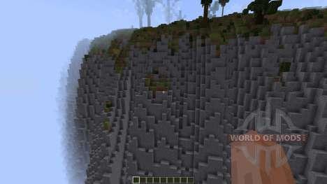 Maya Bay [1.8][1.8.8] for Minecraft