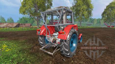 Ursus C-335 for Farming Simulator 2015
