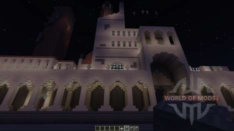 Medieval City of Cremona [1.8][1.8.8] for Minecraft