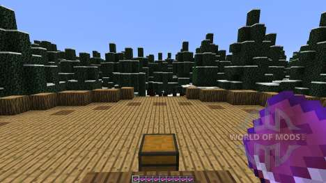 Survival Games: Frost Bite for Minecraft