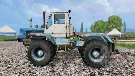 T-150K [edit] for Farming Simulator 2015